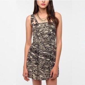 $5 W/ BUNDLE Urban Outfitters Snake Print Dress